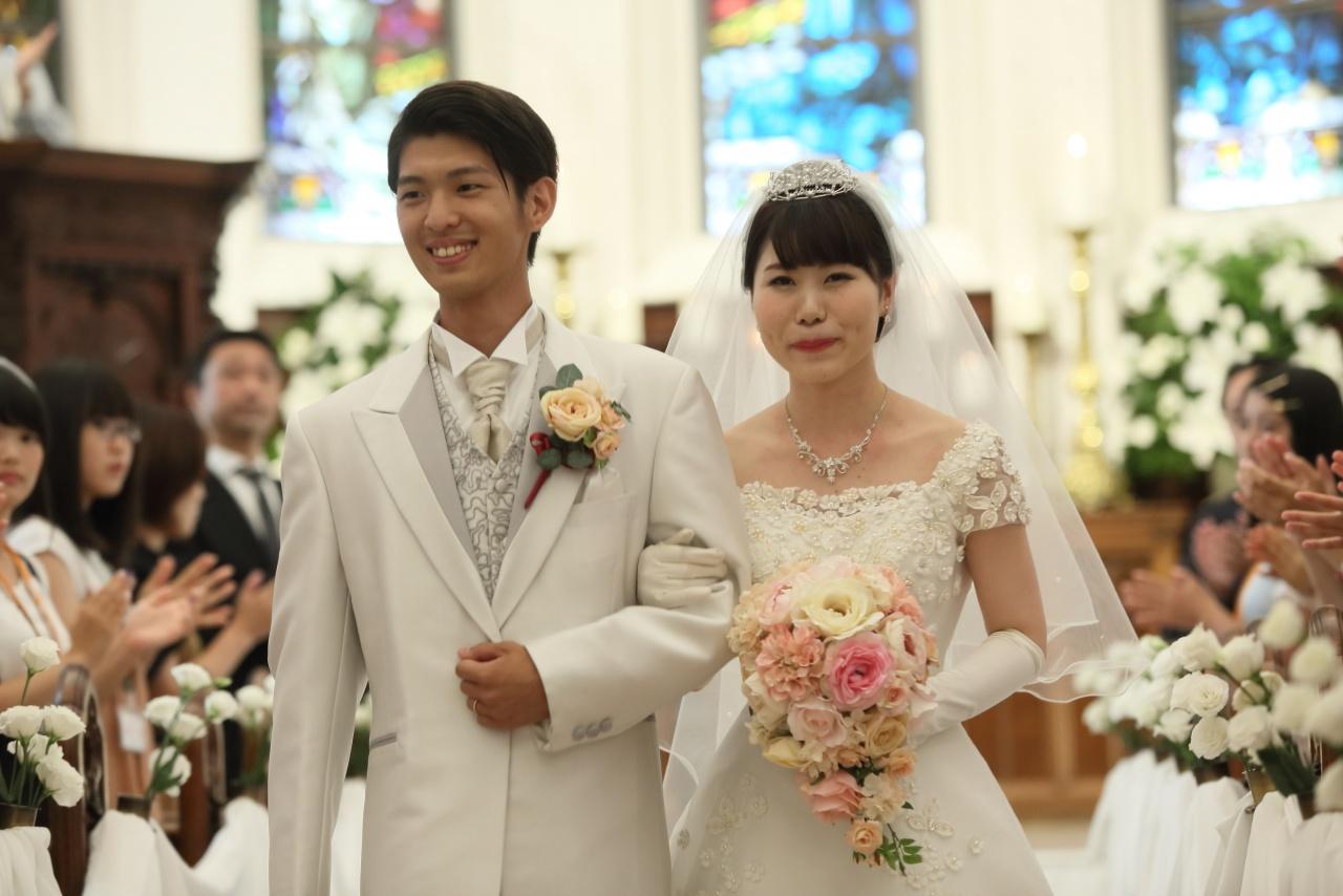 6e475ef48d4d3 Meicanの学生みんなで創り上げる模擬結婚式の場面を、サウンドクリエイター専攻の楽曲が演出します。