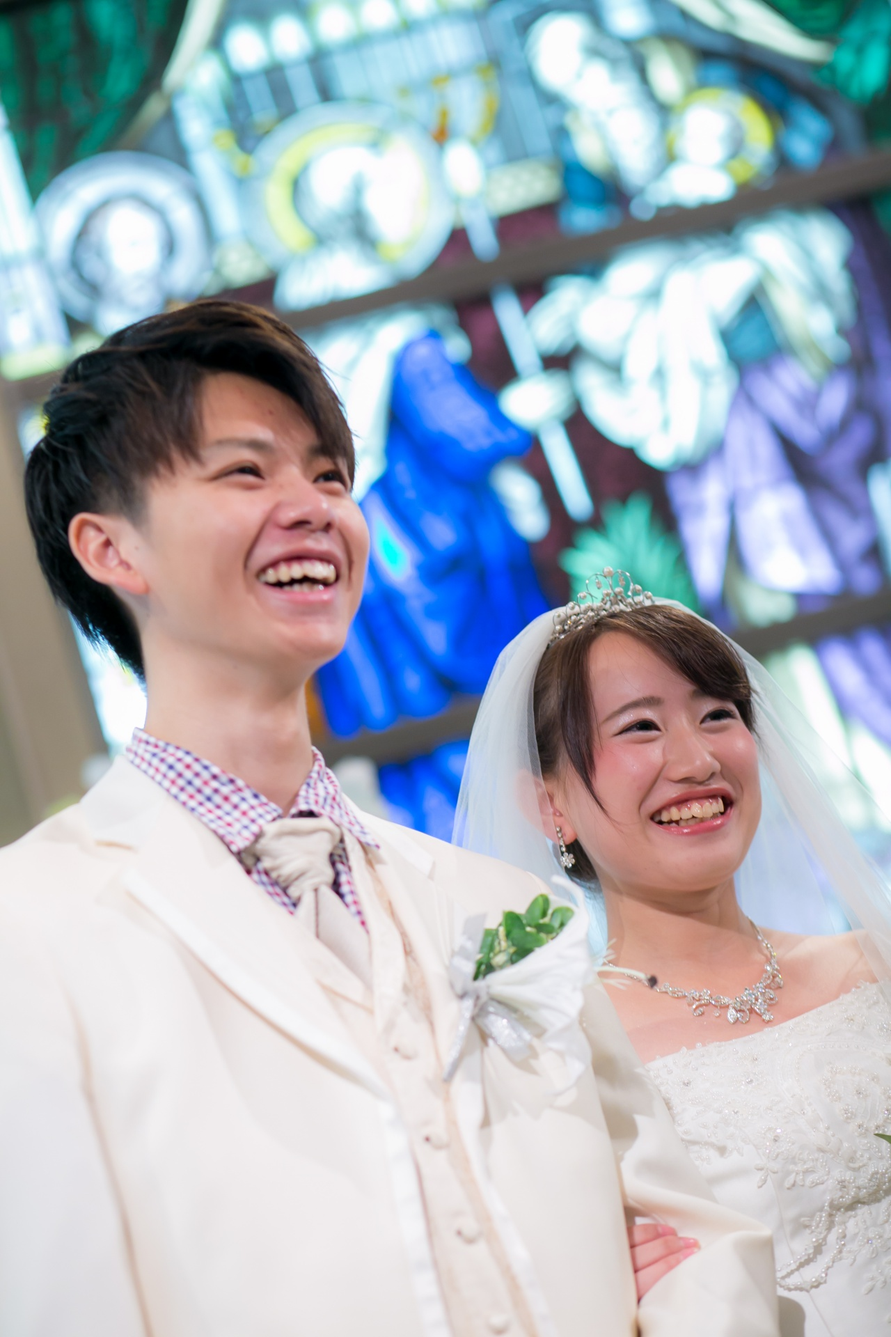 5893e6deefaf2 Meicanのブライダルビジネス学科では、学生たちで役割を分担しアイデアを出し合って結婚式を本格的にプロデュース!