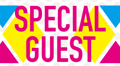 SPECIAL GUESTのサムネイル画像