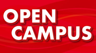 OPEN CAMPUSのサムネイル画像